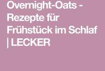 Overnight oaks