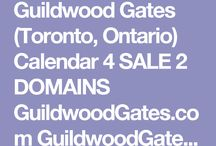 Guildwood Gates #guildwoodgates / Guildwood Gates: This board is all about the happenings, treasures and stories that happen(ed) in Guildwood, Ontario, Canada.  For more information about these domains: GuildwoodGates.com | GuildwoodGates.ca Visit http://www.suesutcliffe.com/domains-for-sale.php?passDomain=GUILDWOODGATES.COM