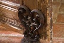 Doorstops / by Dolores Cowart