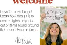 DIY Pages