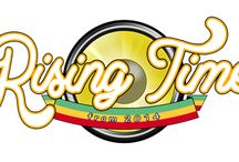 MUSIC - Rising Time PRODUCTION / Label