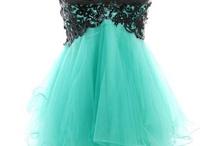 Formal/Fancy Dresses / by Jessi Carter