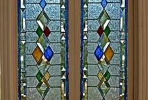 Stained glass stuff.... / by DeeDee Goodwin