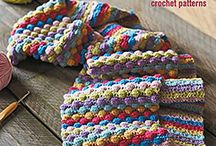 Crochet & Craft Books / Great books with great makes.
