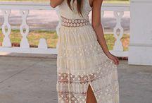 Dresses - Inspiration
