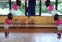 Balloon Arches / Balloon Arches For Every Occasion