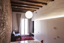 Reforma de un Apartamento en Barcelona / Reforma de un Apartamento en Barcelona