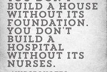Nurse'y stuff!