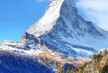 Switzerland!