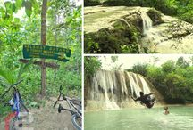 Wisata Alam / Lokasi wisata alam di Indonesia