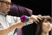 Saç Bakımı/Hair Care