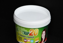 Biostrip 20 ECO Paint Stripper