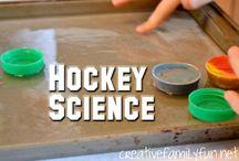 Hockey Inquiry