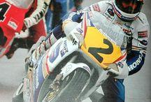 moto GP500 / 往年のライダー‼︎