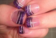 Gel Nails I want
