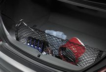 Acura Load Carrying Accessories / by Auto Parts People