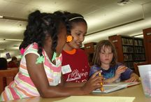 Abington READS! / Teens (grades 6-12) help young children with their reading skills. By reading to children one hour a week, you can inspire a whole new generation of readers to love books!