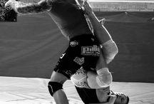 Martial arts / Sztuki walki