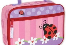 Kids Lunch Box / Popular Kids Lunch Boxes for Back to School / by A Womans Wants and Needs
