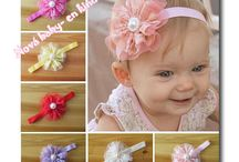 Hair Accessories Nova baby- en kinderkleding
