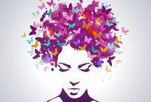 Salão Studio Hair Fios & Stillus / Salão de beleza em ondina