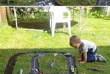 a co děti, mají si kde hrát :-)