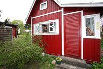 Hjemmets Kolonihager / Hjemmets Kolonihager ligger på Bjølsen, mellom Voldsløkka Idrettsanlegg og Bjølsenparken. Det var direktør Ole Sundø for ukebladet «Hjemmet», som tok initiativet til opprettelsen av hagen i 1912. Derav navnet Hjemmets Kolonihager. Området var en del av Bjølsen gård, som Sundø fikk bygslet.