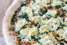 Pizza & Mini Pizza & Stuffed Pizza