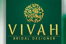 Timeline Photos / Vivah was born as Azhagie a decade before and has evolved into Vivah Boutique from the cult of designing a dream that everyone has hidden away.Bridal Designer or such usual designers express the style statement of women yet forget the real essence of tradition while entering the women's luxurious clothing. That stop gap is where we say Knock! Knock! Knock! It is time for some stitching to bridge yesterday's tradition with tomorrow's fashion. designme@vivahboutique.com