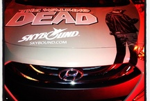 #HyundaiUndead