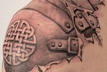 Men Tattoo