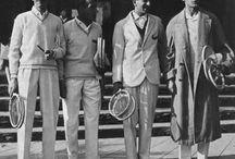 Tennis / Vintage