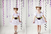 children and baby photog inspiration / by Heidi Adams