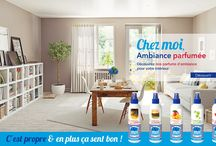 ranger nettoyer maison