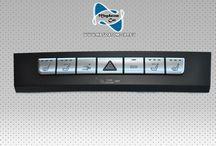 Neu Original Schalter Schalterblock Mercedes W207 W212 Facelift A2079059203