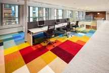 Workspace / Wonderful office design