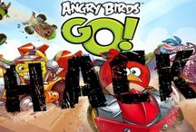 Angry Birds GO! Hack / Here is a brand new hack that my developers just created. Works perfect  :) Check it out!