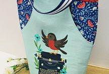 Sewing/Totes, Pouches, etc.