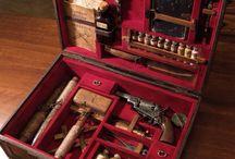 Vampire Slayer Kits.
