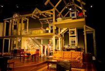 'August: Osage County' Collage / Source material and beauty in general related to this 5-time TONY Award & Pulitzer Prize-winning play by Tracy Letts, running September 9 - October 10, 2016 at MTC!