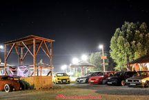 Streetmaniacs 2015 la Natura Parc / Eurocar Meeting Chill&Grill 2015