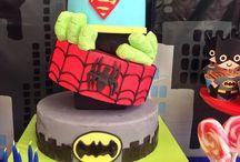 superhero koeke