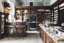 Stary sklep