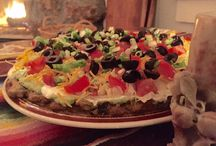Karen's Appetizers / Karen Kurr, owner of NoTime2Cook, shares her favorite appetizer recipes.