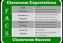 Classroom Decor/Organization