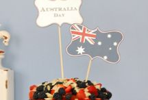 Special Days - Australia Day / by Kerina Edwards