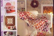 burda patchwork french