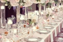 Wedding Imperial Table