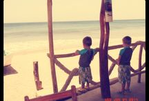 Advice for Traveling with Kids