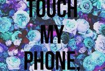 Обои for my phone